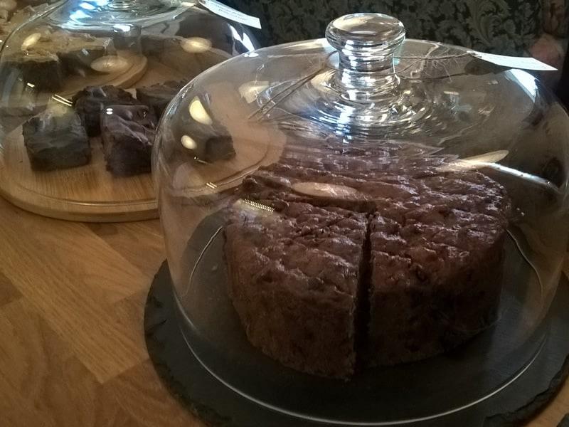 Moor Cakes